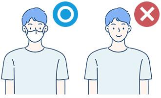 AI顔認識機能